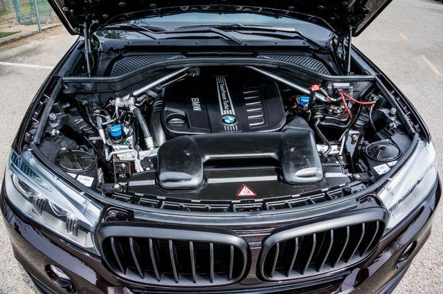 2014 BMW X5 xDrive35d Reseda, CA 42