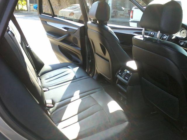 2014 BMW X5 xDrive35i M Sport Package Boerne, Texas 17