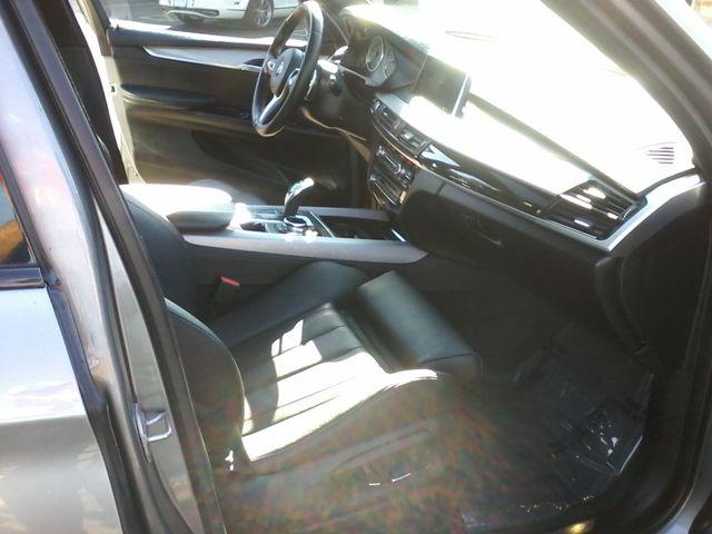 2014 BMW X5 xDrive35i M Sport Package Boerne, Texas 18
