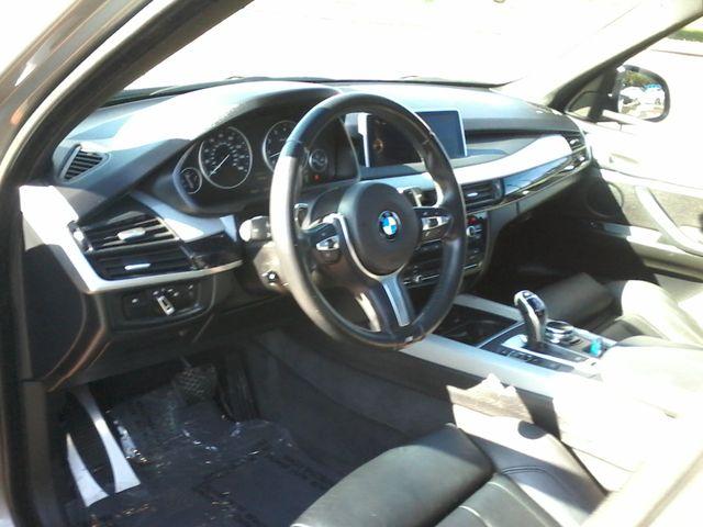 2014 BMW X5 xDrive35i M Sport Package Boerne, Texas 21