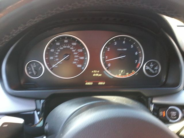 2014 BMW X5 xDrive35i M Sport Package Boerne, Texas 23