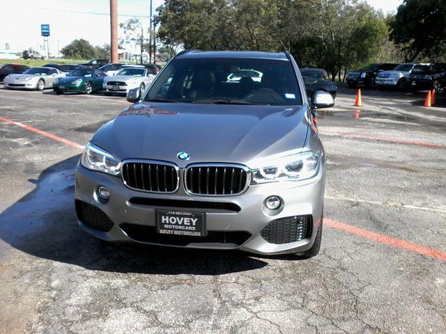 2014 BMW X5 xDrive35i M Sport Package Boerne, Texas 2