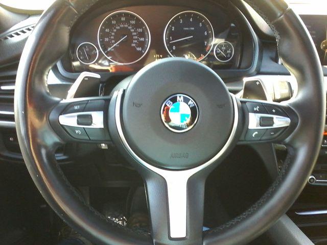 2014 BMW X5 xDrive35i M Sport Package Boerne, Texas 32