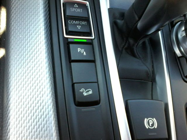 2014 BMW X5 xDrive35i M Sport Package Boerne, Texas 36