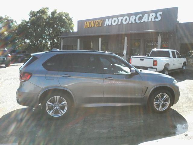 2014 BMW X5 xDrive35i M Sport Package Boerne, Texas 4
