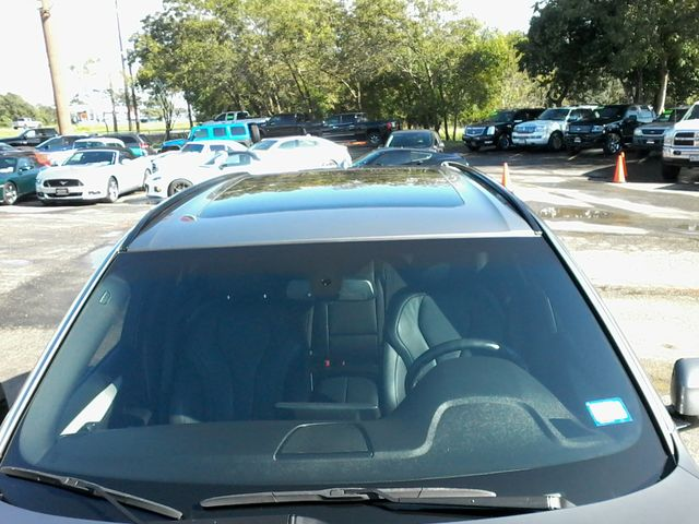 2014 BMW X5 xDrive35i M Sport Package Boerne, Texas 9