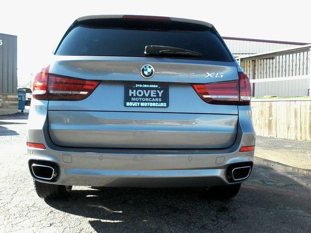 2014 BMW X5 xDrive35i M Sport Package Boerne, Texas 10