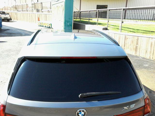 2014 BMW X5 xDrive35i M Sport Package Boerne, Texas 11