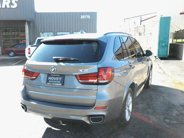 2014 BMW X5 xDrive35i M Sport Package Boerne, Texas 5