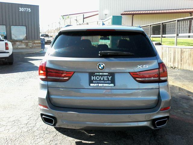 2014 BMW X5 xDrive35i M Sport Package Boerne, Texas 6