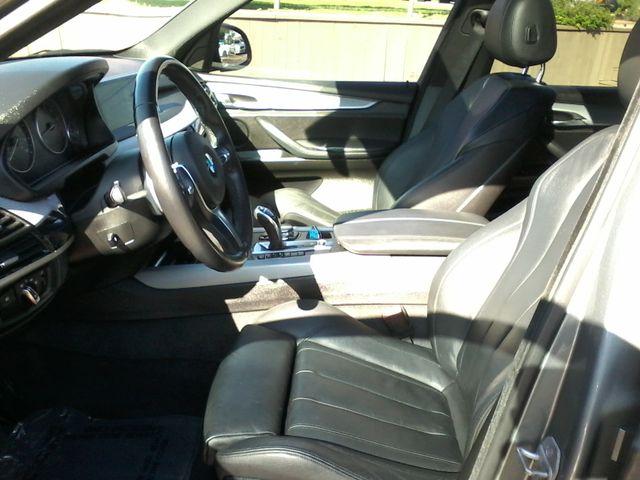 2014 BMW X5 xDrive35i M Sport Package Boerne, Texas 14