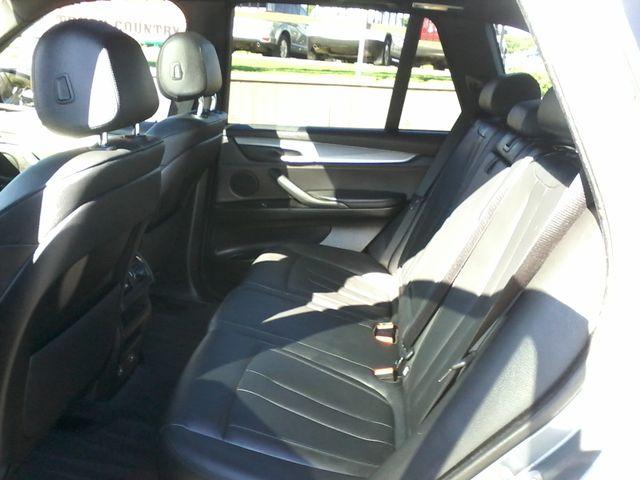 2014 BMW X5 xDrive35i M Sport Package Boerne, Texas 15
