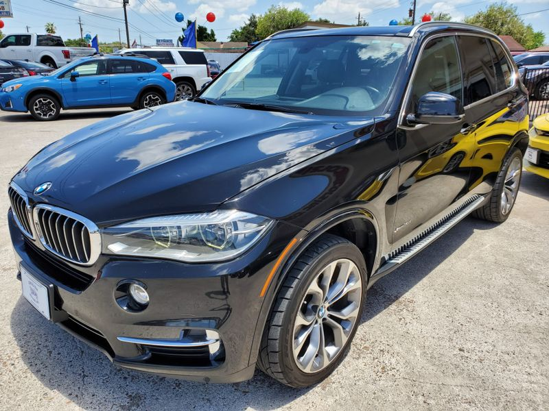 2014 BMW X5 xDrive35i   Brownsville TX  English Motors  in Brownsville, TX