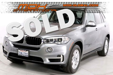 2014 BMW X5 xDrive35i - 3RD ROW SEATS - Head up display  in Los Angeles