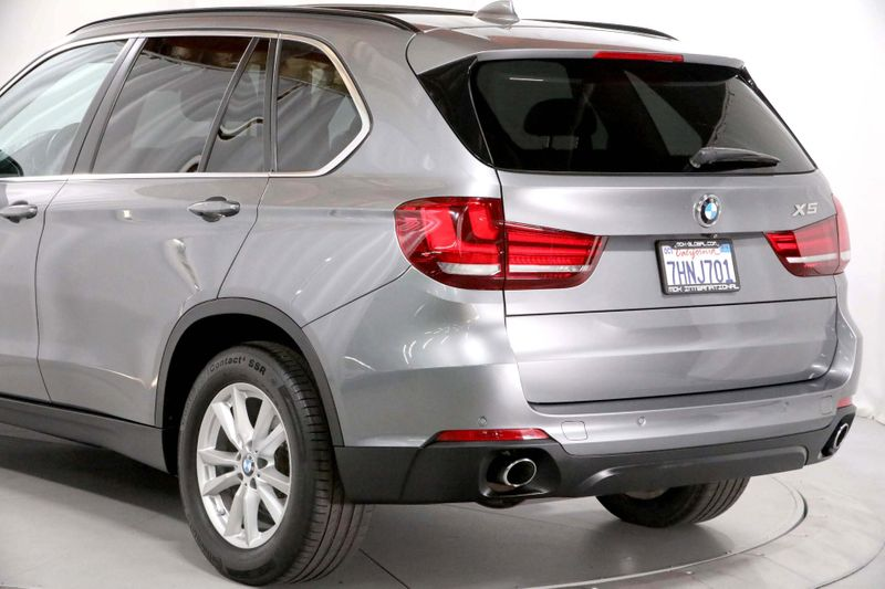2014 BMW X5 xDrive35i - 3RD ROW SEATS - Head up display   city California  MDK International  in Los Angeles, California