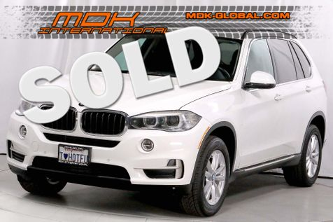 2014 BMW X5 xDrive35i - Navigation - AWD - 1 owner in Los Angeles