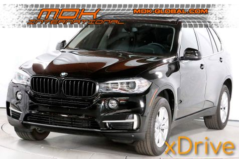2014 BMW X5 xDrive35i - AWD - Navigation - Pano roof - Back up cam in Los Angeles