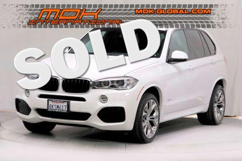 2014 BMW X5 xDrive35i - M Sport - Premium pkg in Los Angeles