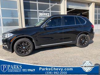 2014 BMW X5 xDrive35i xDrive35i in Kernersville, NC 27284