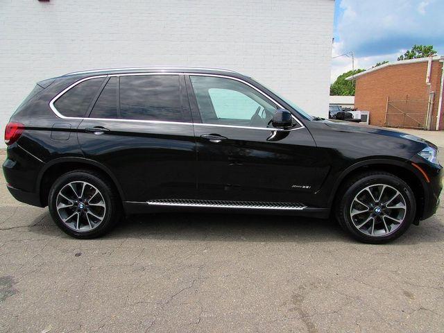 2014 BMW X5 xDrive35i xDrive35i Madison, NC 1