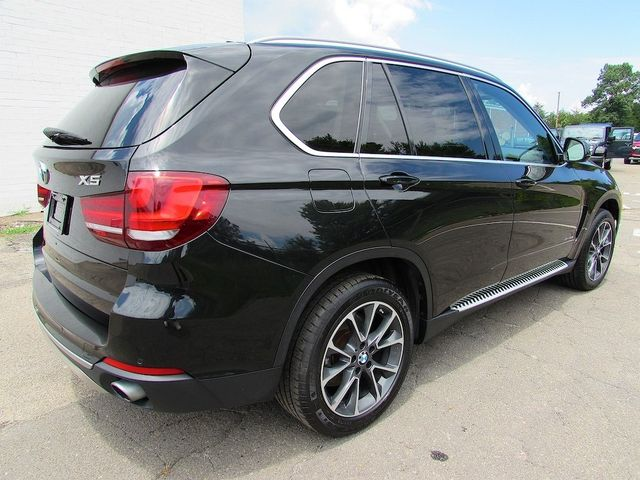 2014 BMW X5 xDrive35i xDrive35i Madison, NC 2