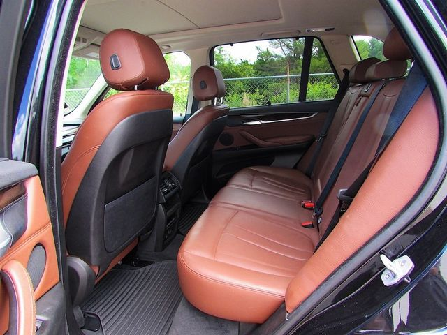 2014 BMW X5 xDrive35i xDrive35i Madison, NC 23