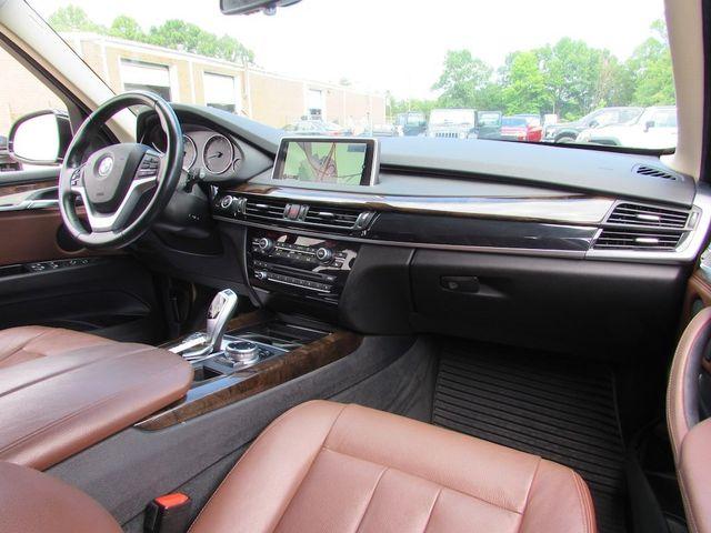 2014 BMW X5 xDrive35i xDrive35i Madison, NC 33