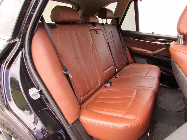 2014 BMW X5 xDrive35i xDrive35i Madison, NC 34