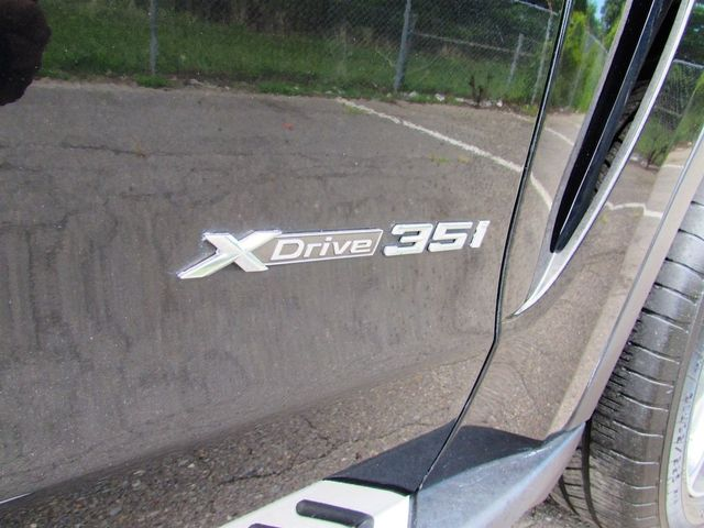 2014 BMW X5 xDrive35i xDrive35i Madison, NC 35