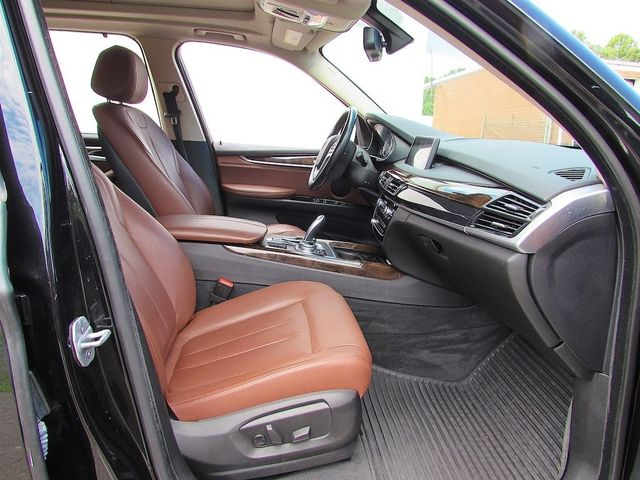 2014 BMW X5 xDrive35i xDrive35i Madison, NC 36