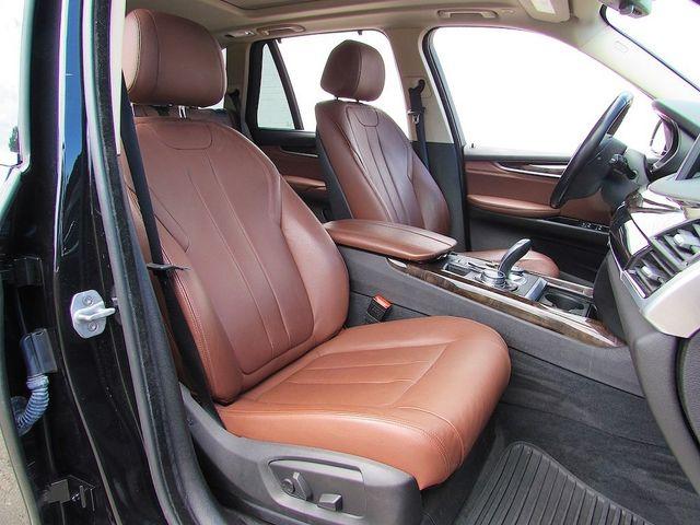 2014 BMW X5 xDrive35i xDrive35i Madison, NC 37