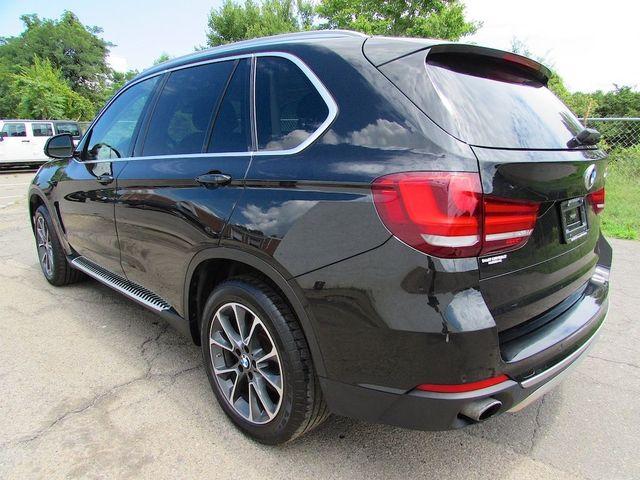 2014 BMW X5 xDrive35i xDrive35i Madison, NC 4