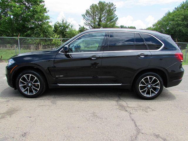 2014 BMW X5 xDrive35i xDrive35i Madison, NC 5