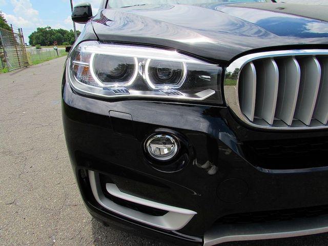 2014 BMW X5 xDrive35i xDrive35i Madison, NC 8
