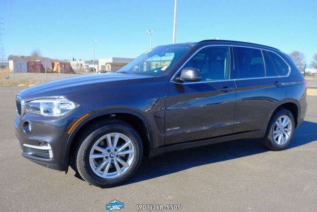 2014 BMW X5 xDrive35i in Memphis, Tennessee 38115
