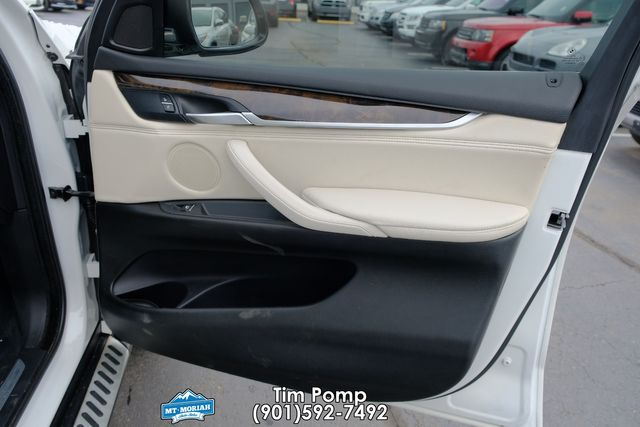 2014 BMW X5 xDrive35i SUNROOF NAVIGATION in Memphis, Tennessee 38115
