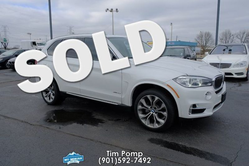 2014 BMW X5 xDrive35i SUNROOF NAVIGATION   Memphis, Tennessee   Tim Pomp - The Auto Broker in Memphis Tennessee