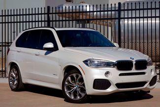 2014 BMW X5 xDrive35i* M Sport* 3rd Row* NAV* BU Cam* 20