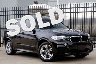 2014 BMW X5 xDrive35i M SPORT * 1-Owner * LUX SEATING * Premium * NAVI * Plano, Texas