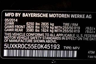 2014 BMW X5 xDrive35i M SPORT * 1-Owner * LUX SEATING * Premium * NAVI * Plano, Texas 49