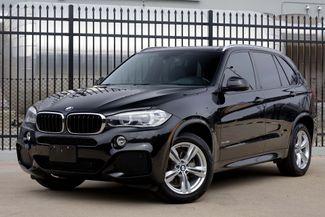 2014 BMW X5 xDrive35i M SPORT * 1-Owner * LUX SEATING * Premium * NAVI * Plano, Texas 1