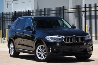 2014 BMW X5 xDrive35i 1-OWNER * Cold Weather * PREMIUM * Driver Assist * in Plano, Texas 75093