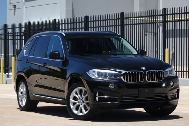 2014 BMW X5 xDrive35i 1-OWNER * Cold Weather * PREMIUM * Driver Assist *