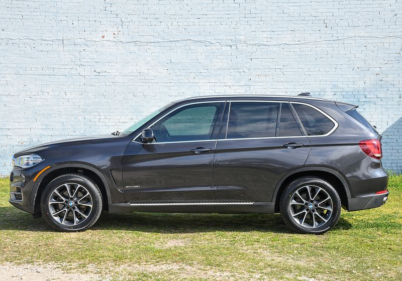 2014 BMW X5 xDrive35i   city TX  Dallas Motorsports  in Wylie, TX