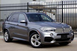 2014 BMW X5 xDrive50i M-Sport* Pano Roof* Navi* BU Cam* AWD* Ez Finance*   Plano, TX   Carrick's Autos in Plano TX