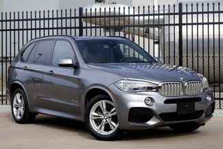 2014 BMW X5 xDrive50i M-Sport* Pano Roof* Navi* BU Cam* AWD* Ez Finance* | Plano, TX | Carrick's Autos in Plano TX