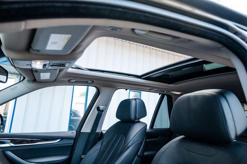 2014 BMW X5 xDrive50i 4.4L V8, AWD, NAVIGATION,PARKING SENS,CLEAN CARFAX in Rowlett, Texas