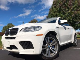 2014 BMW X6 M in Leesburg Virginia, 20175