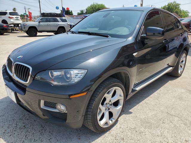 2014 BMW X6 xDrive 35i xDrive35i in Brownsville, TX 78521