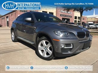 2014 BMW X6 xDrive35i in Carrollton, TX 75006